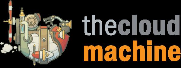 2019-the-Cloud-Machine-Logo